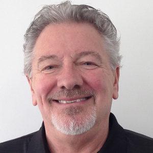 Bill Armson Headshot
