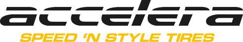 Accelera Tire Logo
