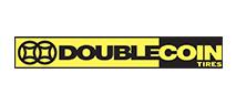 DoubleCoin Logo