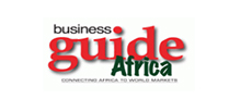 business guide Africa logo