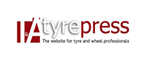 tyre press logo